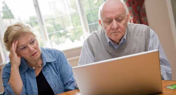 Seniors and Identity Theft