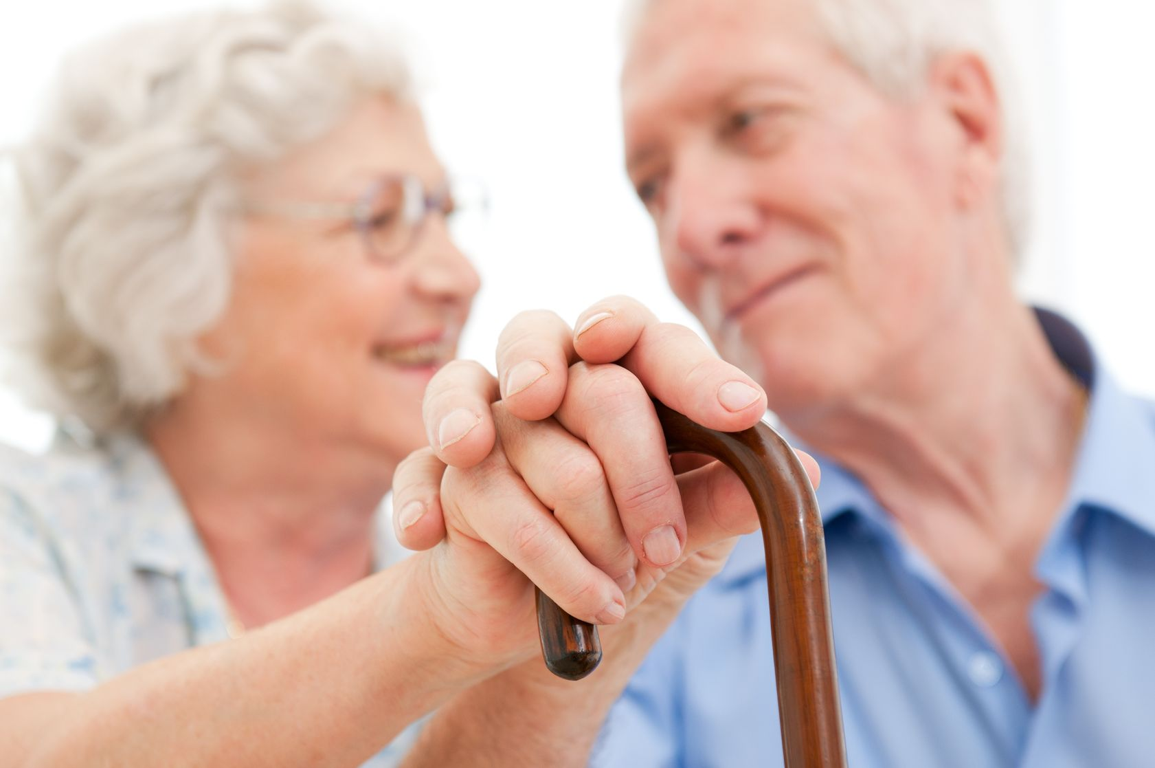 Are The Seniors in Your Life Safe?