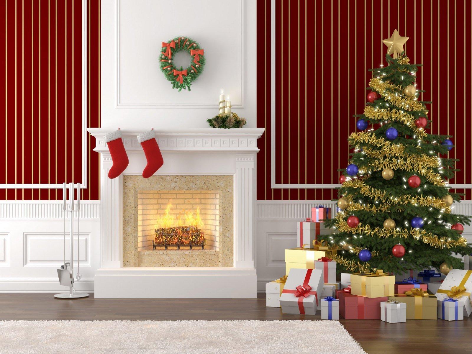 Holiday Safety Checklist