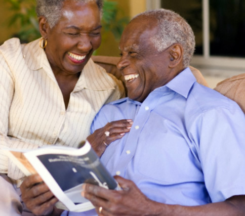 Senior Home Safety: Facts About Falls