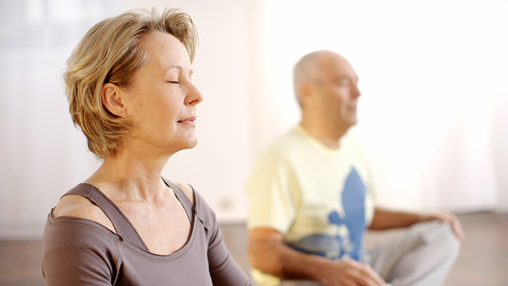 Tips For Stress Reduction