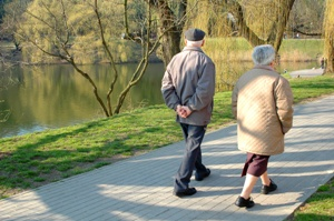 Stay Active and Prevent Falls