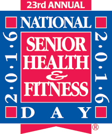 Age Safe America Sponsors National Senior Health and Fitness Day Event