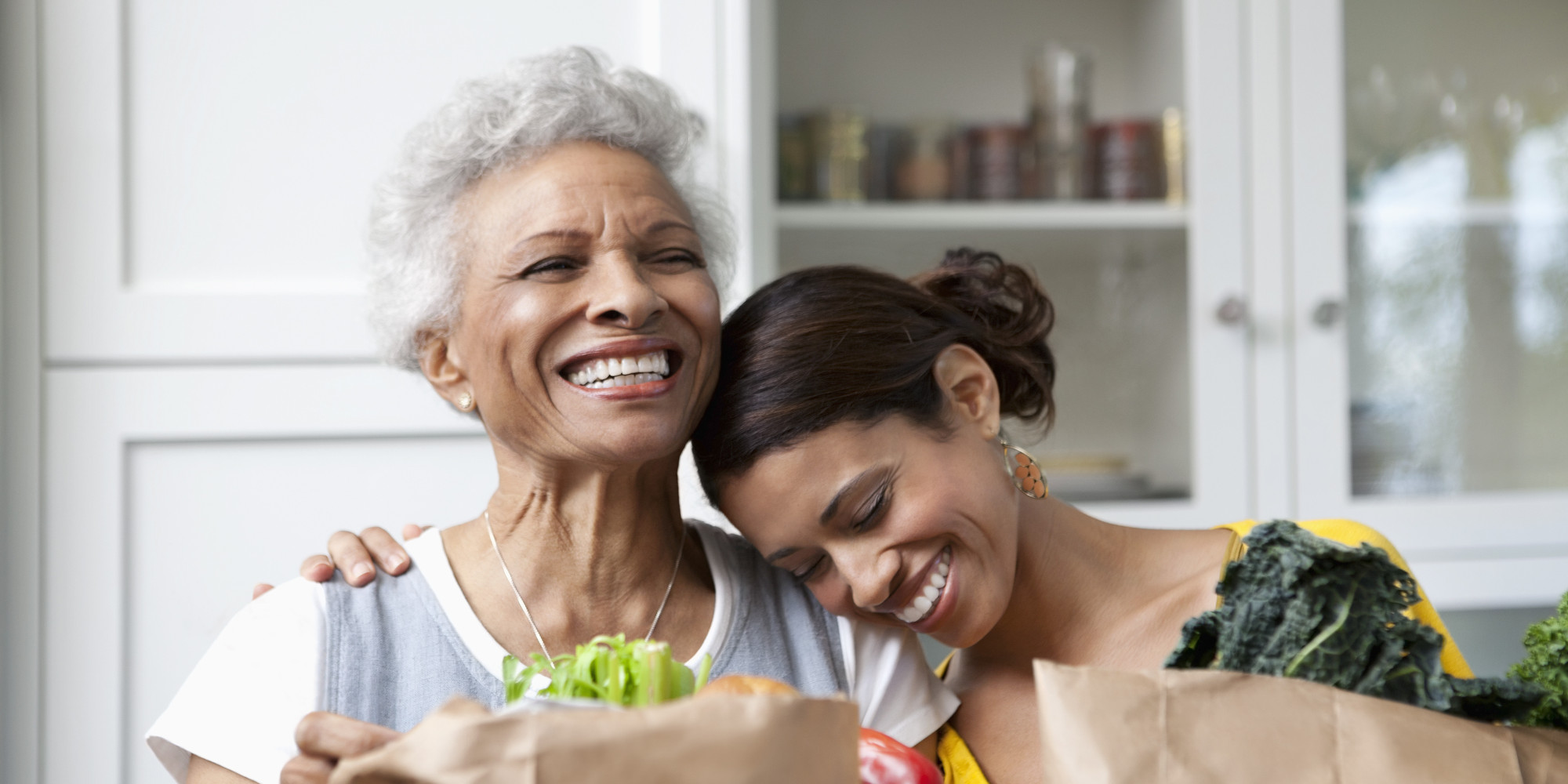How Millennials Can Celebrate Older Americans Month