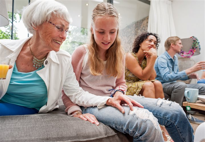 Remodeling tips for modern multi-generational families