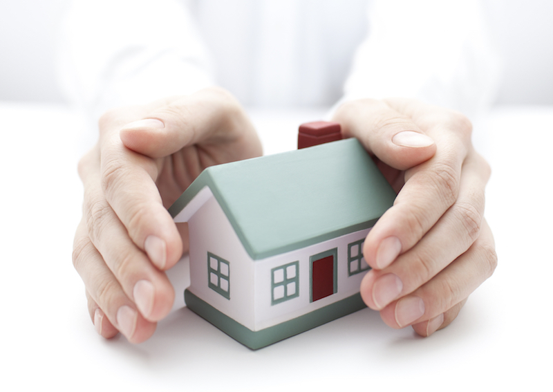 Home Safety for Aging-in-Place