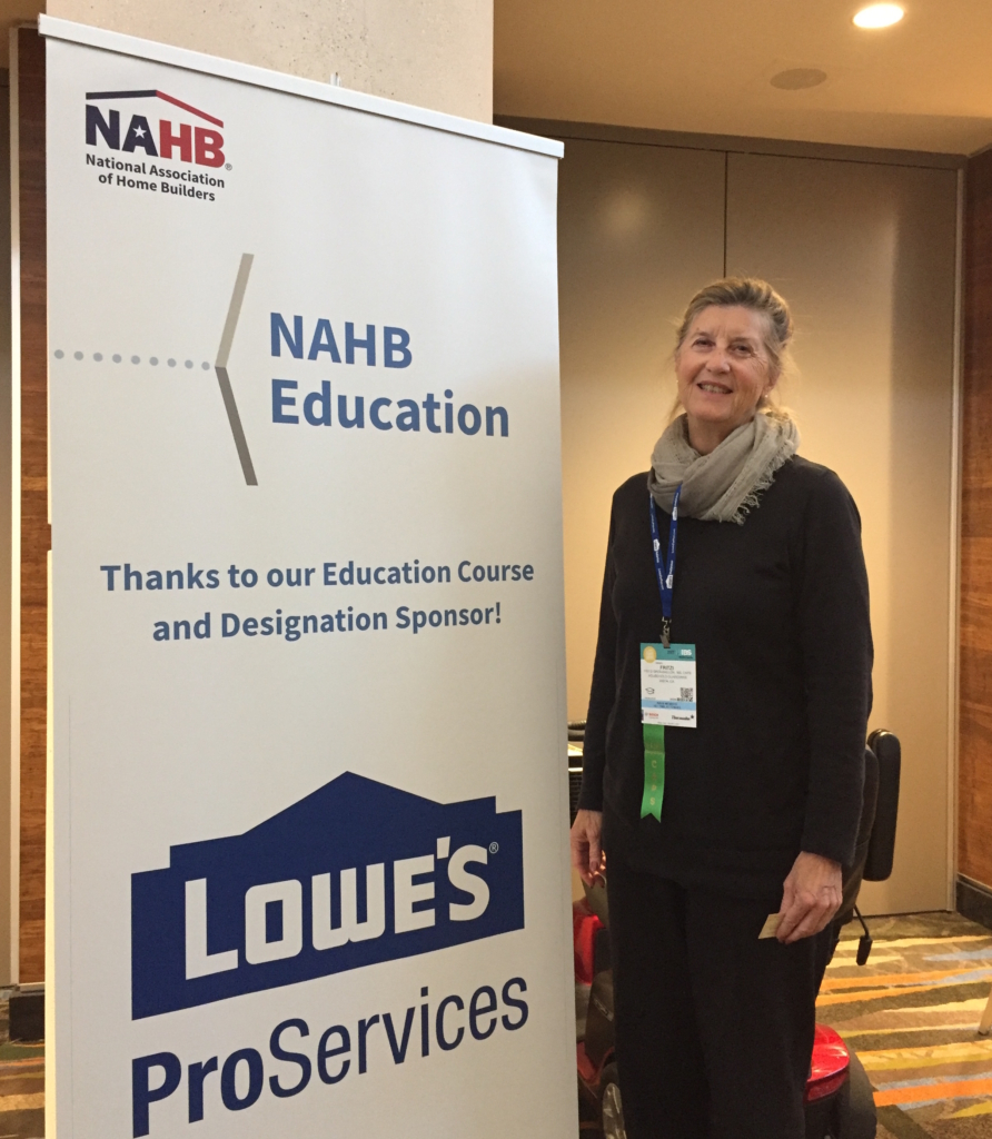 Age safe america joins the 2017 nahb international for International builders show 2017 exhibitors