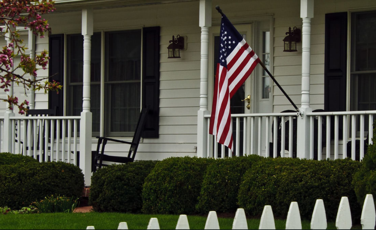 9 Tips for Home Security