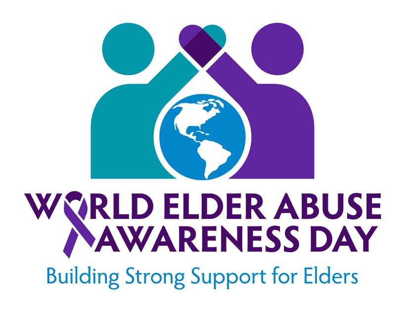 World Elder Abuse Day