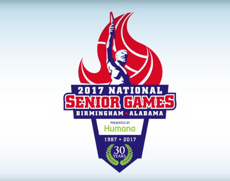 2017 National Senior Games