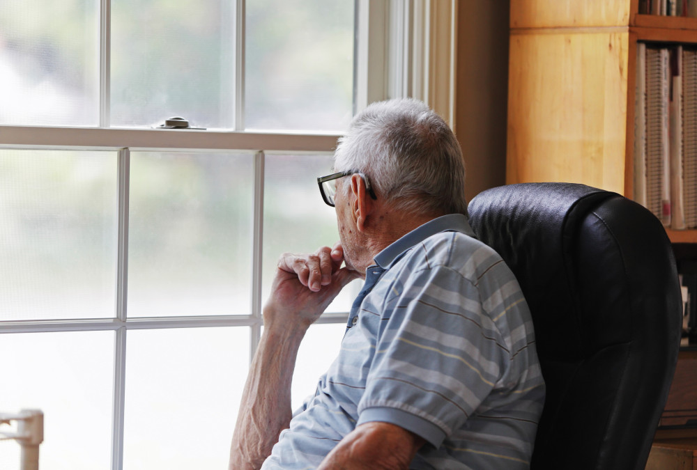 Financial Exploitation of Seniors