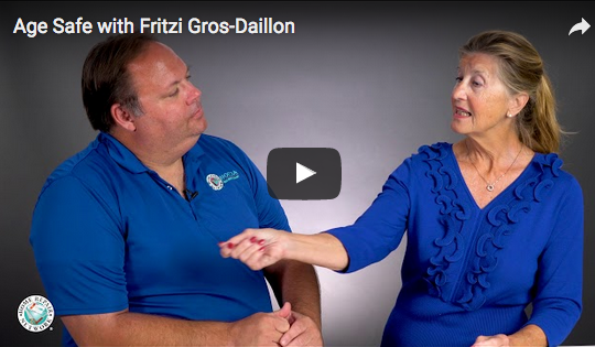 Fritzi Talks About Home Safety and Aging-in-Place