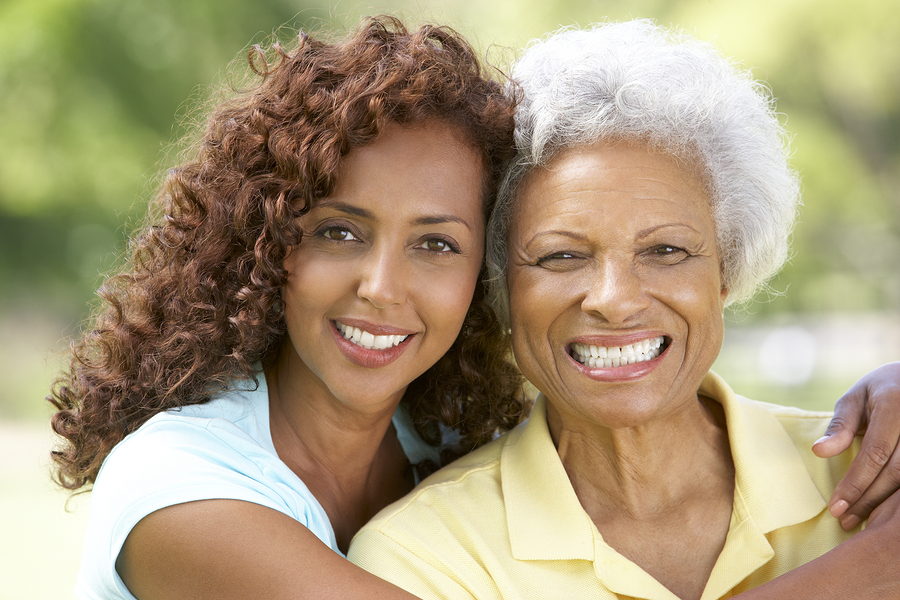 Congress Passes RAISE Family Caregivers Act