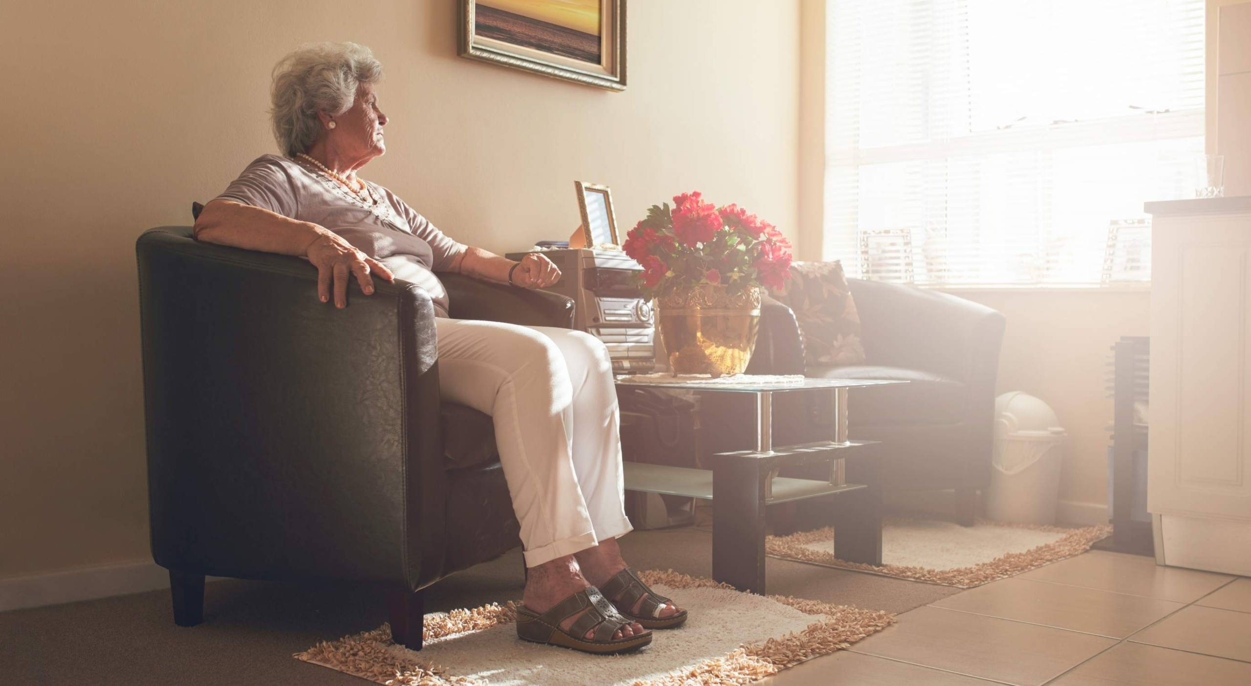 Crime Prevention Tips for Older Adults