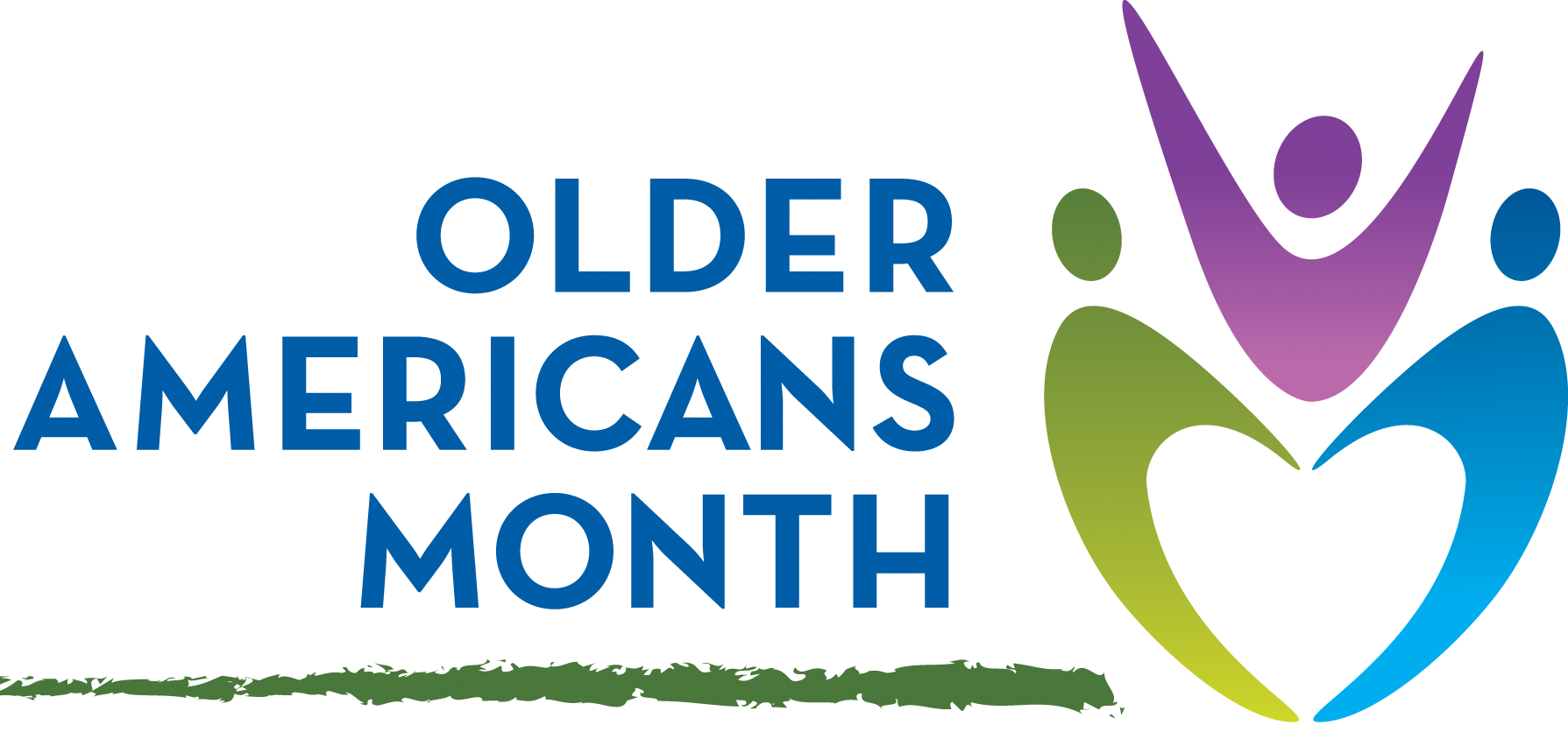 Older Americans Month 2018 – Engage at Every Age