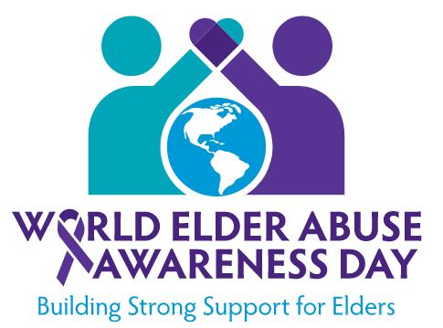 World Elder Abuse Awareness Day 2018