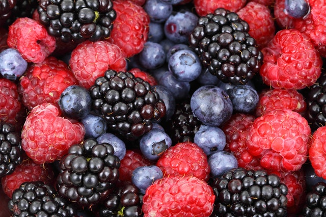 Improve Brain Power With These 10 Foods
