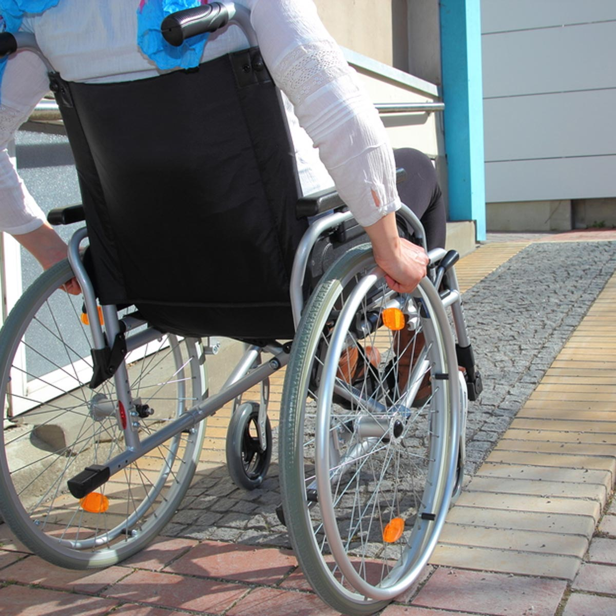 Make Your Home Handicap Accessible