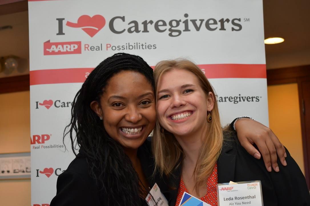 Caregiver Accelerator Event