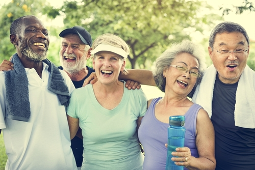 Caregivers and Exercise – Take Time for Yourself