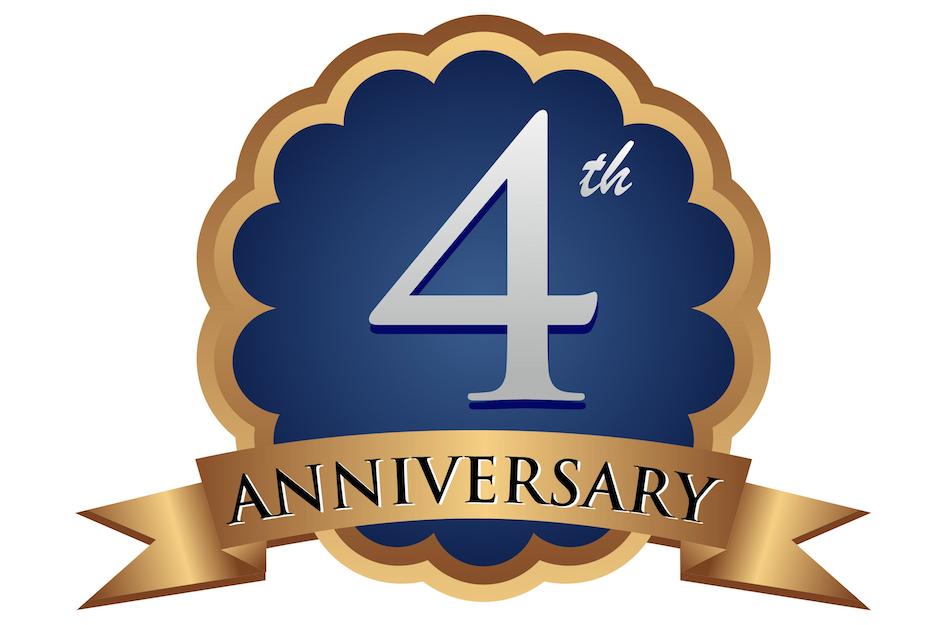 Age Safe® America Celebrates 4 Years of Service!