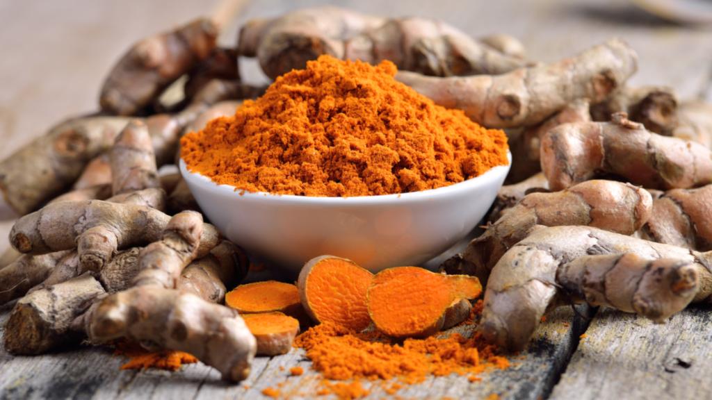 tumeric anti-inflammatory