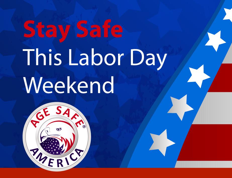 Happy Labor Day 2019!