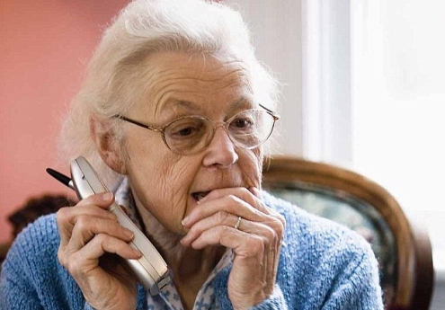Protect Yourself from Common Elder Scams