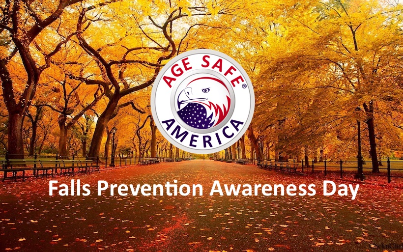 Falls Prevention Awareness Day – Change is Possible!
