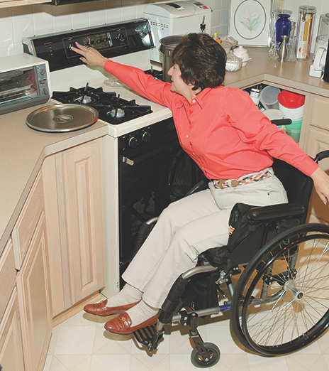 Essential Home Modifications and Universal Design Features for Mobility Users