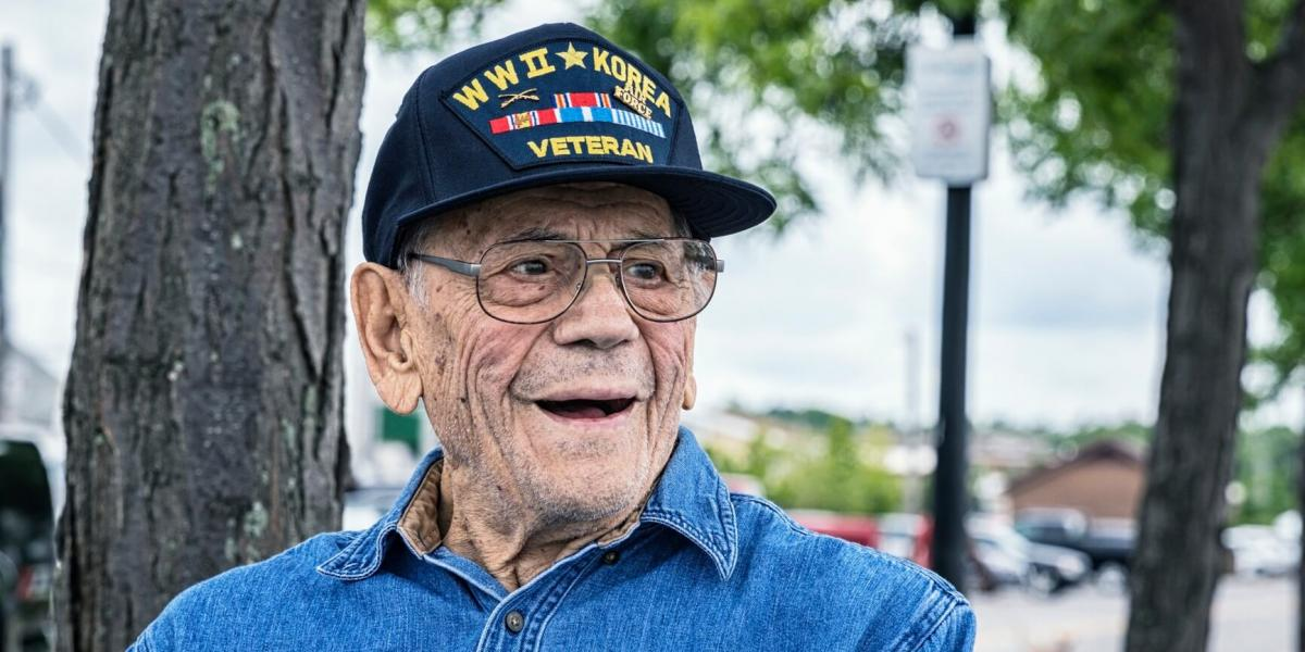 Veterans Day 2019: Specially Adapted Housing Grant