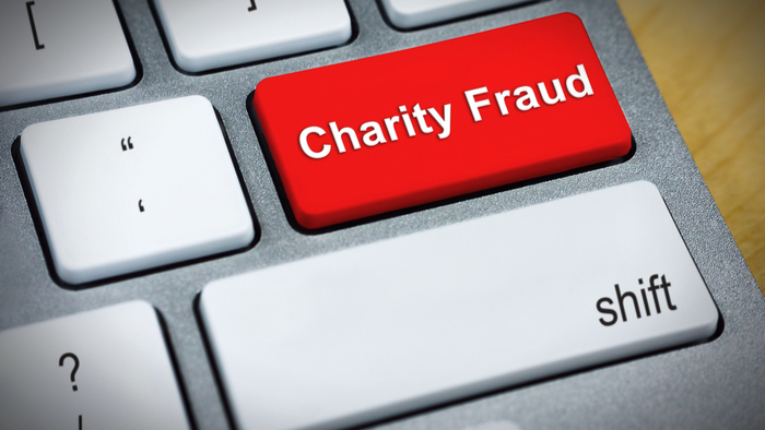 Avoid Charity Scams During Holidays