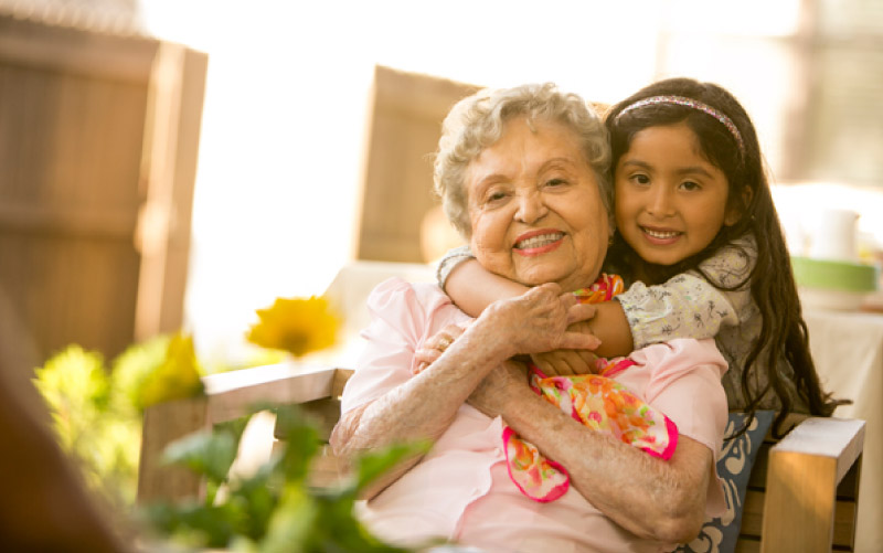 Grandparents Guide to Child-Proofing