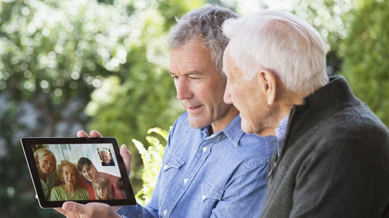 COVID-19 and Caregiving: Tips for vulnerable family members