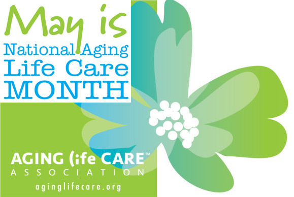 National Aging Life Care™ Month