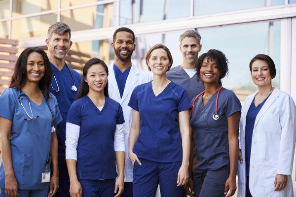 National Nurses Week, Thank You!