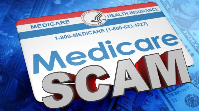 Look out for Medicare COVID-19 Scams