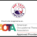 AOTA Approved Provider