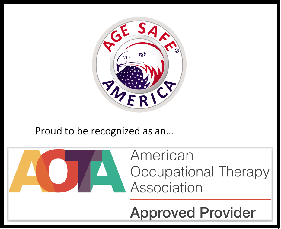 AOTA Approved Provider