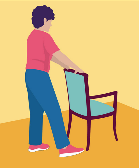21 Chair Exercises for Seniors A Comprehensive Visual Guide