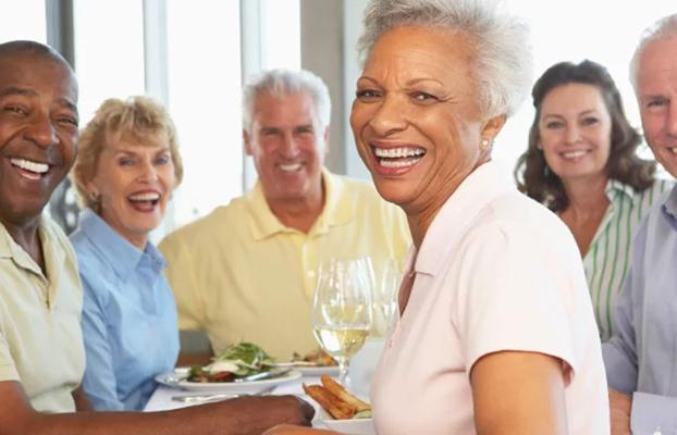 National Senior Citizens Day 2021