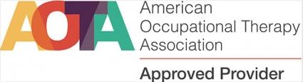 AOTA Approved Provider.657