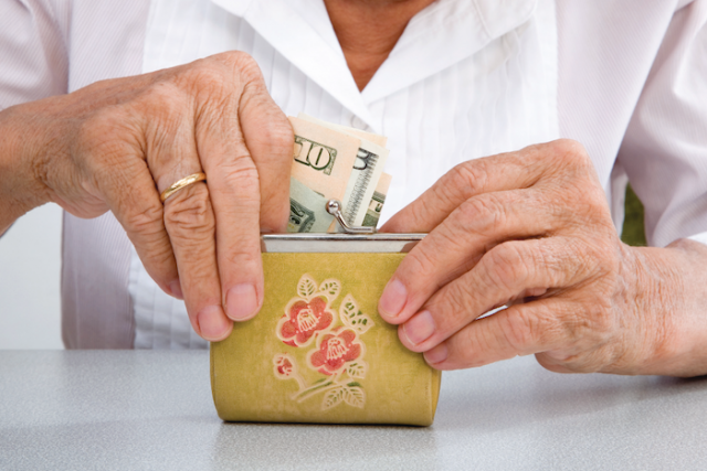 Older adults are increasingly becoming targets for senior financial abuse.